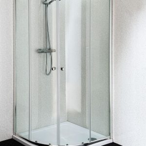Showers, Doors & Trays - Right Price Tiles