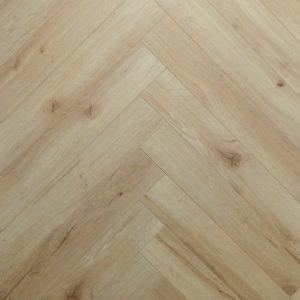 Robust Oak Herringbone