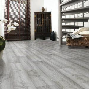 Dartmoor Oak 12 mm Laminate Flooring AC4 Rated