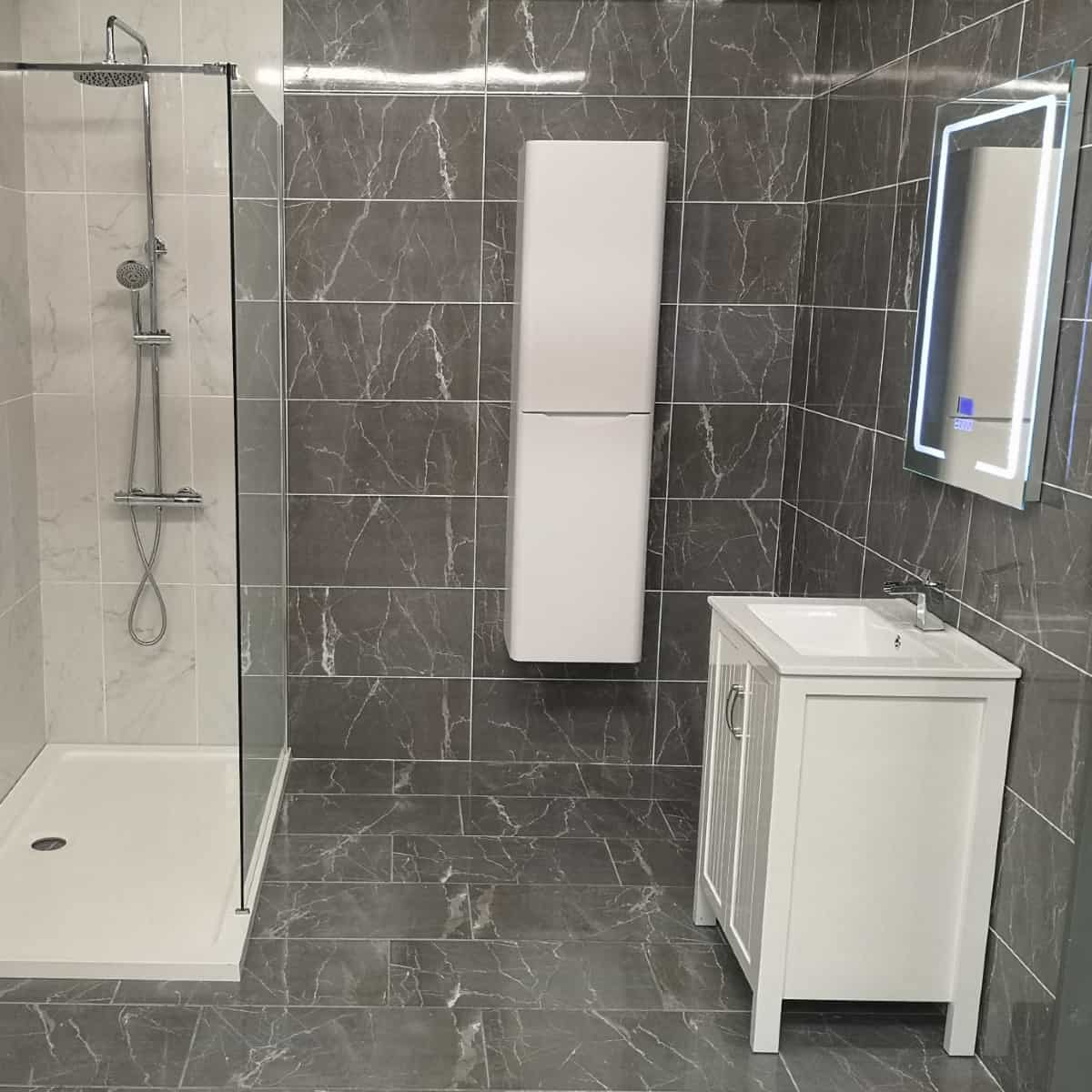 Elegance Marble Gris Right Price Tiles