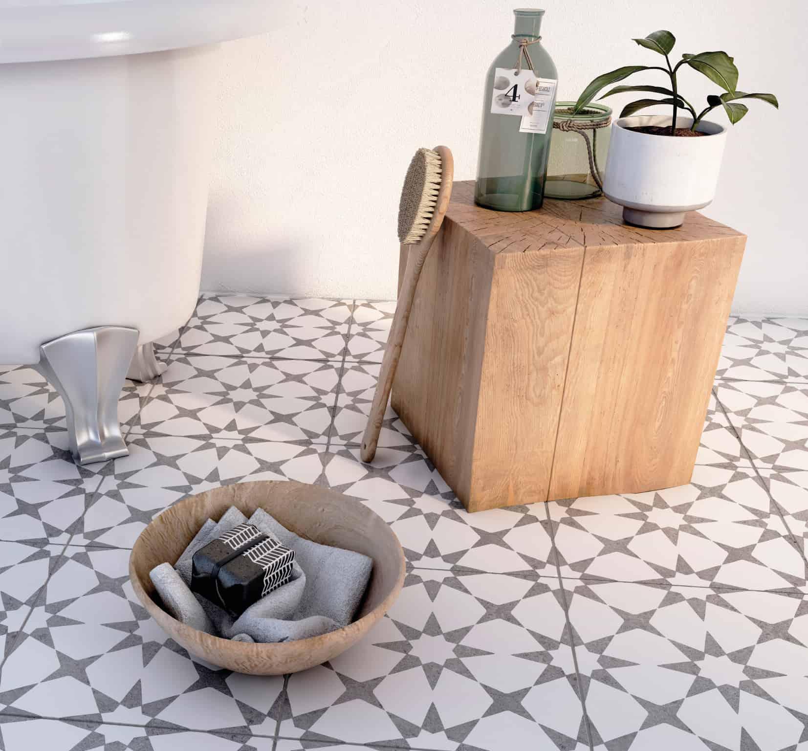 Antic Star R10 Anti Slip Floor Tile