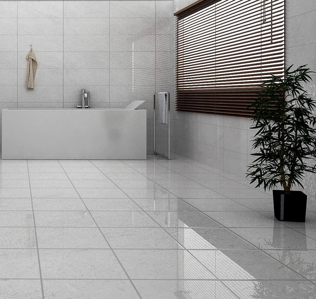 Doxaro Grey Floor Right Price Tiles